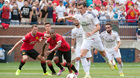 Trực tiếp MU vs Real Madrid: Đại chiến giữa các vì sao