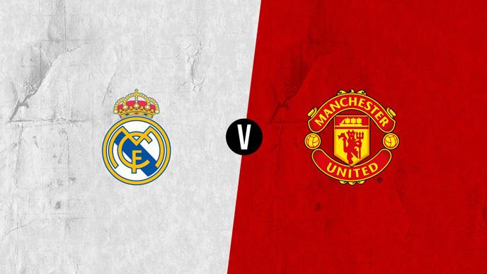 Link xem trực tiếp MU vs Real Madrid 4h ngày 24/7