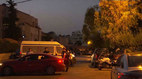 Nổ súng ở sứ quán Israel tại Jordan