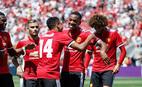 Video bàn thắng MU 1-1 Real Madrid (Pen 2-1)