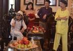 Vượng râu 'khẩu chiến' với danh hài Bảo Chung