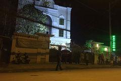 Bắt nghi can sát hại 2 người trong quán karaoke ở Sài Gòn
