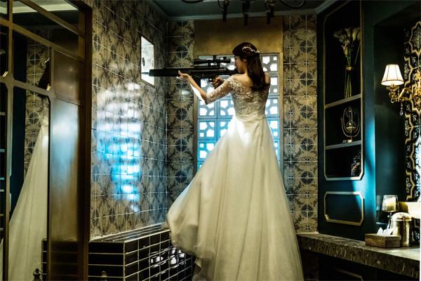 Phim gây sốt ở Cannes cấm khán giả dưới 18 tuổi vào rạp