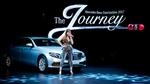 Dàn xe Mercedes-Benz 150 tỷ 'đổ bộ' Hà Nội