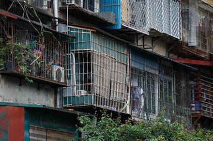 tập thể cũ Hà Nội, phòng cháy chữa cháy chung cư, cháy nhà chuồng cọp phố Vọng