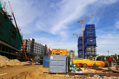 Coco Skyline Resort: Condotel chuẩn mực hút nhà đầu tư