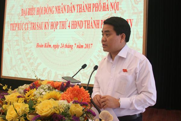 2030: Hà Nội hạn chế xe máy chứ không cấm hẳn