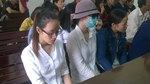 Vụ tạt axít nữ sinh ở Sài Gòn: Chủ mưu lãnh án 7 năm tù