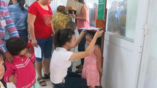 NutiFood dành 7 tỷ hỗ trợ công nhân khó khăn Đồng Nai