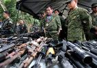 Philippines vẫn giằng co quyết liệt với IS