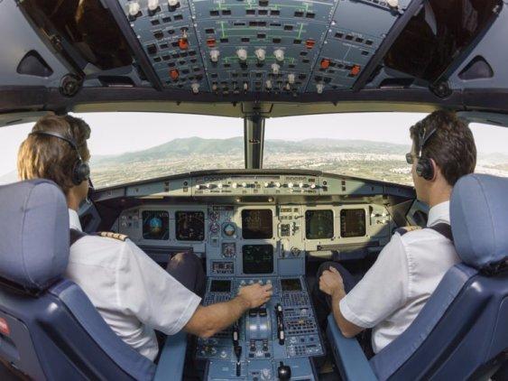 Những bí mật các phi công không bao giờ muốn bạn biết
