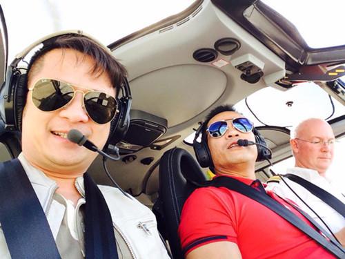 Bằng Kiều - Đi ăn trưa bằng trực thăng  20170724162603-bang-kieu11
