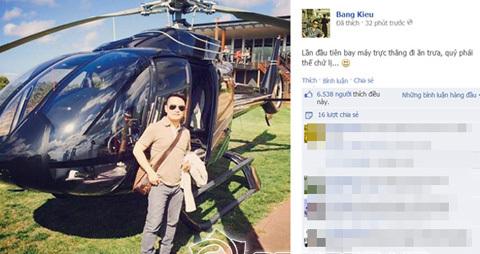 Bằng Kiều - Đi ăn trưa bằng trực thăng  20170724162603-bang-kieu9