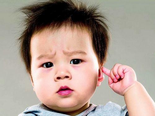 Nguyên nhân gây bệnh khiếm thính
