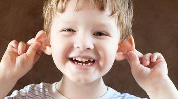 Những điều cần biết về bệnh khiếm thính ở trẻ em