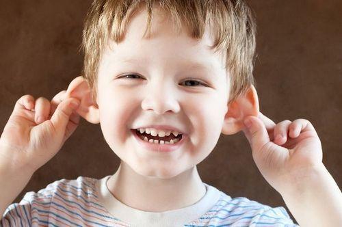 Khiếm thính,Điều trị bệnh khiếm thính