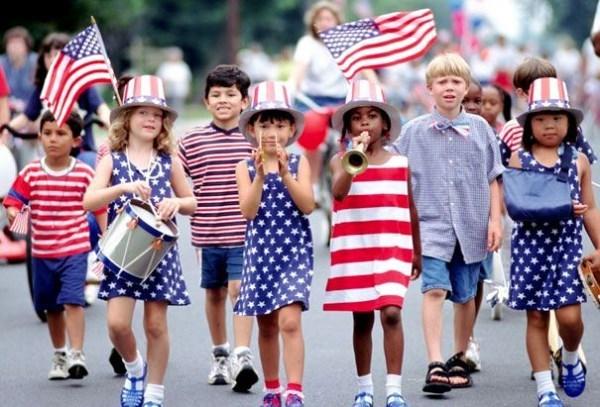 Người Mỹ chuẩn bị cho con học 'vỡ lòng'