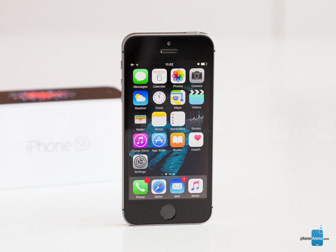iPhone SE 2 ra mắt vào tháng 8, iPhone 8 hoãn đến tháng 10