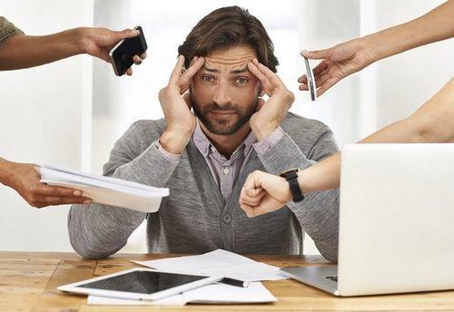 Stress,Nguyên nhân bệnh Stress,Điều trị bệnh Stress