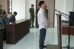 Bác kháng cáo của gã trai giết ân nhân, cướp tài sản