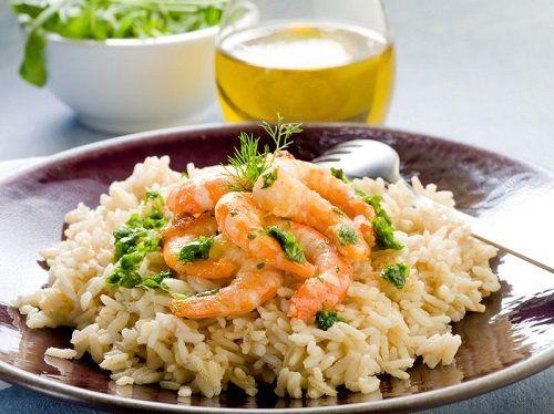 Điểm danh những loại thực phẩm tốt cho người bệnh stress