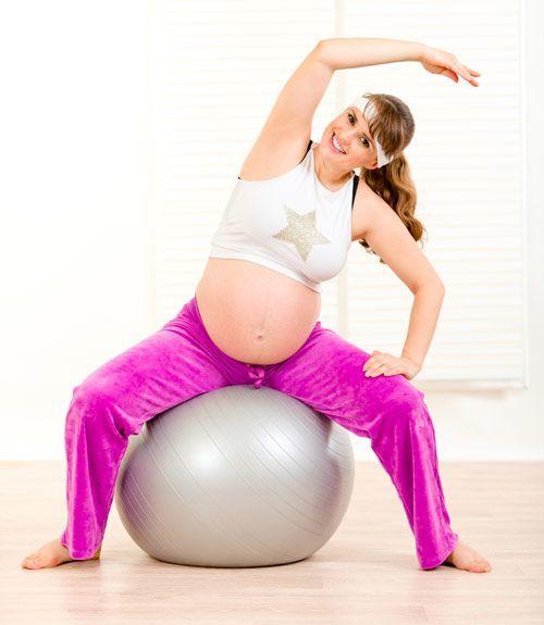 cach giam stress khi mang thai