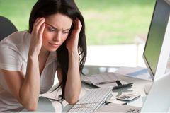 Stress có thể dẫn đến bệnh gì?