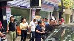 Đột kích quán karaoke, tạm giữ 40 dân chơi đất Cảng