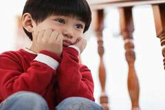 Stress có xảy ra ở trẻ em?