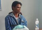 Cãi nhau, chồng giết vợ chôn xác rồi loan tin bỏ đi làm ăn