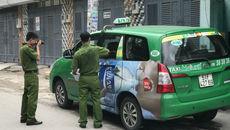Lời khai của tài xế 'taxi công nghệ' nã súng vào xe Mai Linh