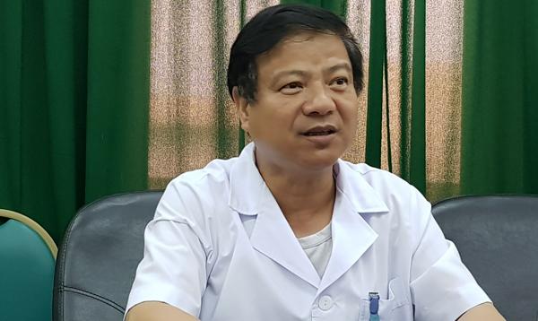 Sốt xuất huyết tăng cao, bệnh nhân doạ 'tính sổ' với BV