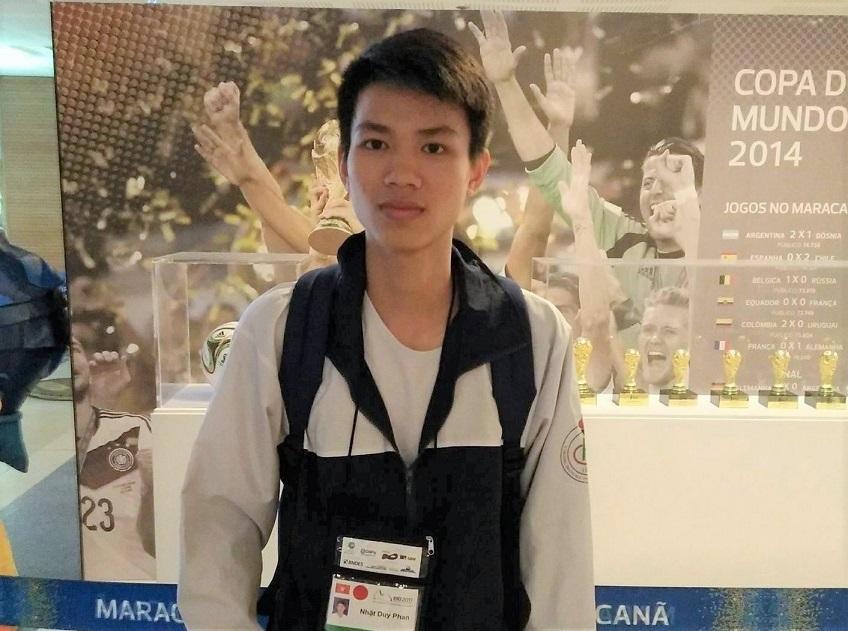 Olympic Toán học quốc  tế,Olympic, Six Alex