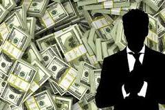 Một người làm sếp lớn, cả nhà vào cuộc ngàn tỷ