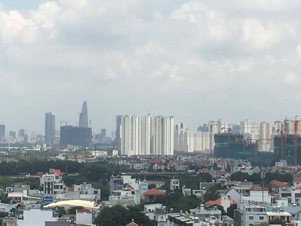 M&A bất động sản Việt Nam hấp dẫn khối ngoại
