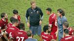 Klopp rơi phận hẩm Liverpool: Cao ngạo thuộc cả về Mourinho và MU