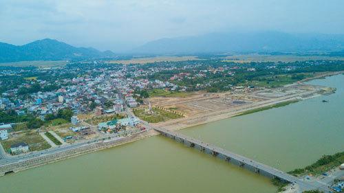 Giới đầu tư dồn vốn về Nha Trang