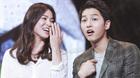 Lý do Song Joong Ki vội vàng kết hôn với Song Hye Kyo