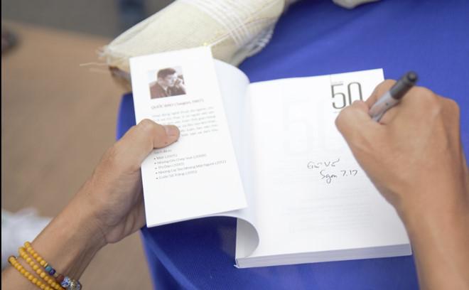 Nhạc sĩ Quốc Bảo tiết lộ về những nàng thơ âm nhạc trong sách mới