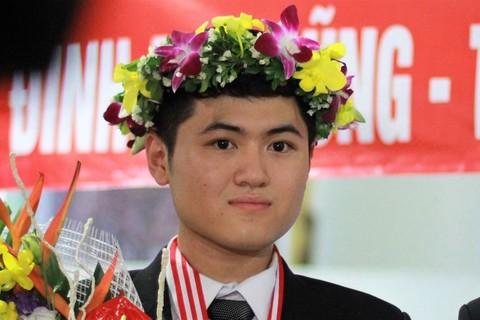 Trần Hữu Bình Minh chia sẻ về tình bạn của 2 chàng trai trường Phan Nghệ An