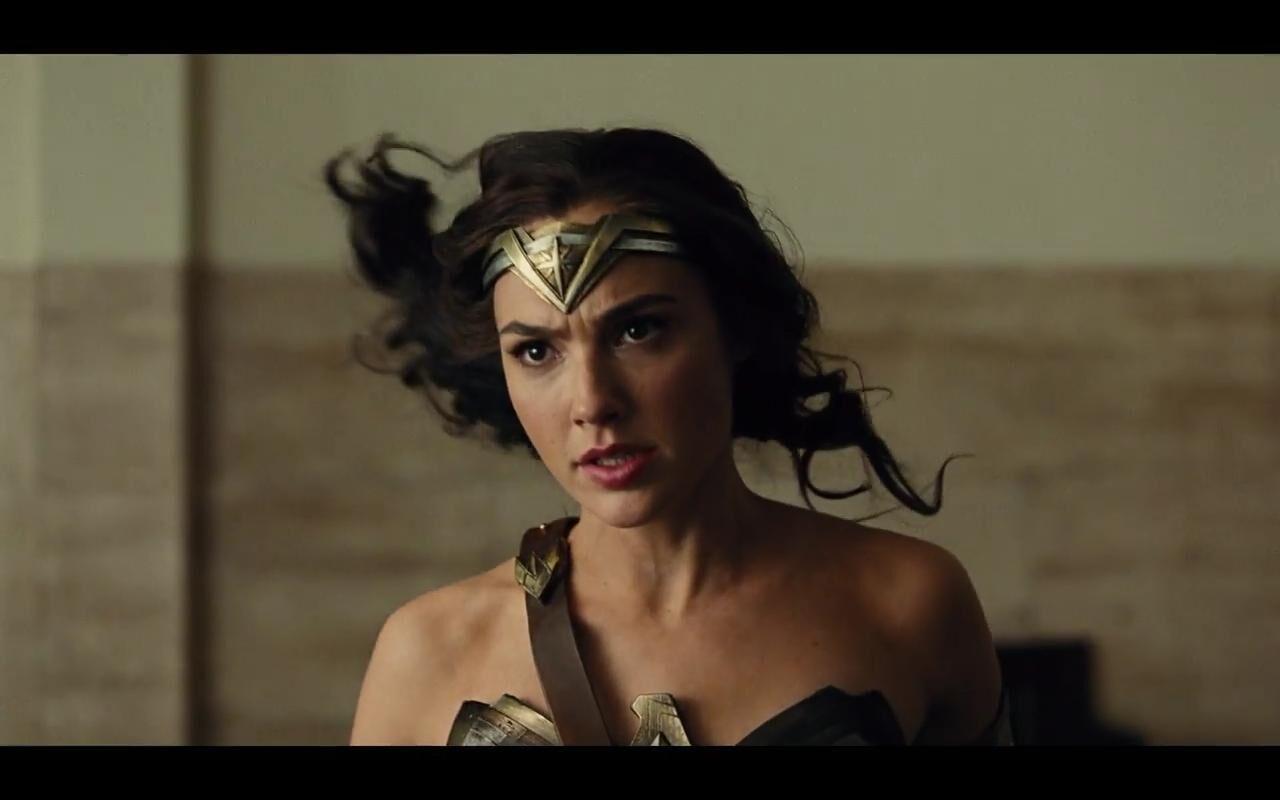 Bom tấn 'Justice League' tiếp tục tung trailer mãn nhãn