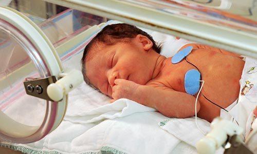 Hội chứng suy hô hấp ở trẻ sơ sinh và các biện pháp phòng ngừa