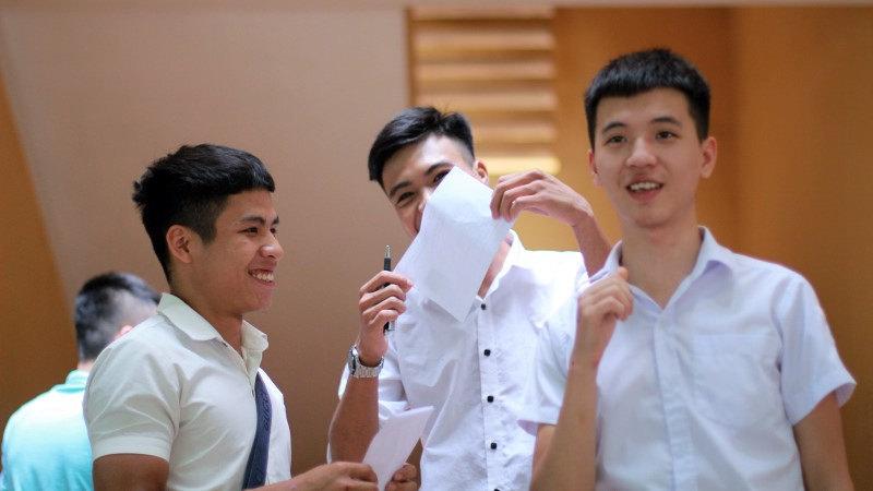 Tô nhầm mã đề, nhiều thí sinh được tăng điểm khi phúc khảo bài thi THPT quốc gia
