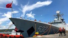 Tham vọng biển của Trung Quốc
