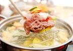 Điểm danh những món lẩu đắt khách cho cuối hè Hà Nội