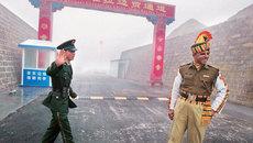 Trung Quốc cảnh báo cứng rắn với Ấn Độ