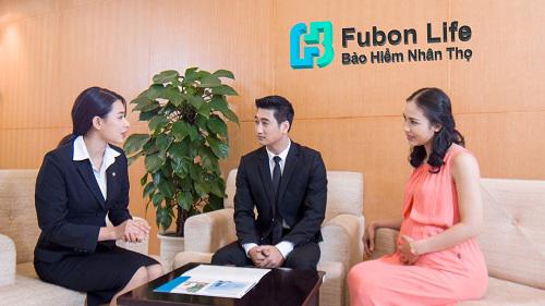 Fubon Life VN: Top 10 Công ty BH Nhân thọ uy tín