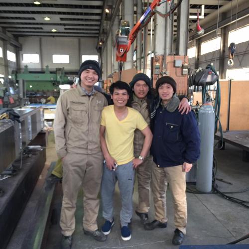 ĐH Công nghiệp Thực phẩm TP.HCM: Cơ hội làm việc ở Nhật