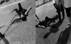 Bắt 2 đối tượng chém gục thanh niên trên đường Võ Chí Công