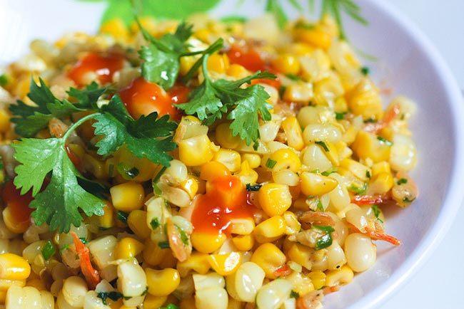9 món ăn vặt 'thần thánh' ngon tuyệt ở Sài Gòn